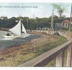Squantum postcard