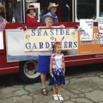 Seaside Gardeners (Photo: Monica Lee)