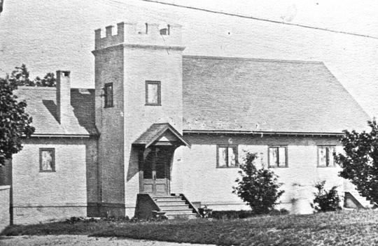 First Church 1914