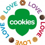 Girl Scout Cookie love
