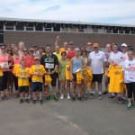 Squantum Road Race