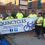 Quincycles on the road