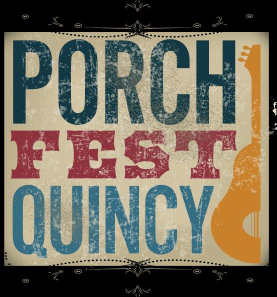 Bands hit Squantum for PorchFest–Sat, June 18