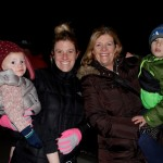 Squantum Tree Lighting 2015
