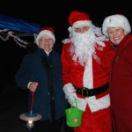 Seaside Gardeners host Squantum Tree Lighting